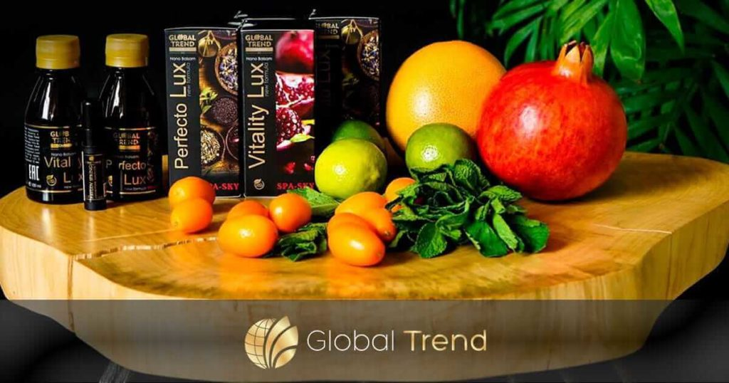 GLOBAL TREND COMPANY