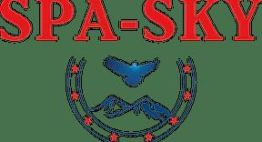 SPA-SKY logo